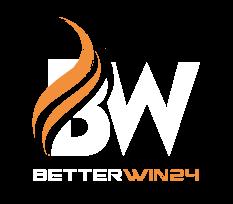 Betterwin24 Logo